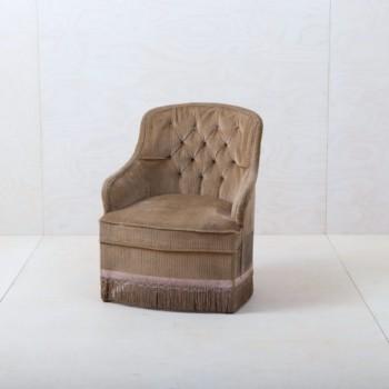 Sessel und Sofas mit Samtbezug mieten