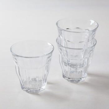 Wasserglas Adelaide 31cl Picardie | Klassiker auf dem Gartentisch, Picardie Glas für Wasser oder Wein. | gotvintage Rental & Event Design