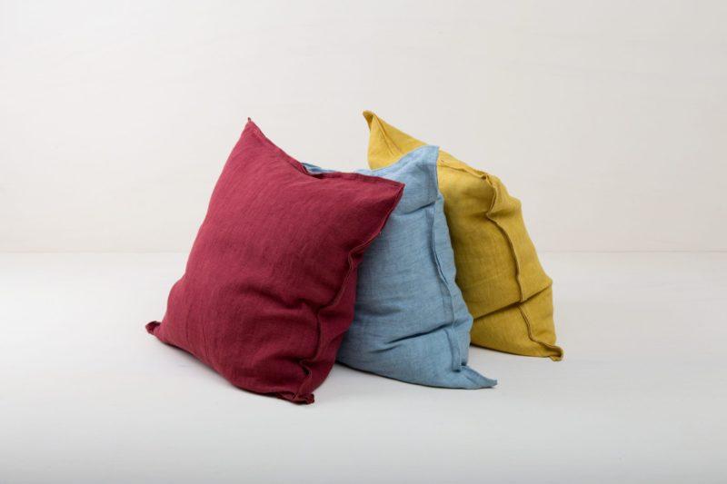 Event decoration, rent pillows, blankets Berlin