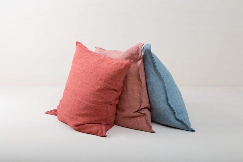 linen pillows, rent, Berlin, Hamburg, Cologne