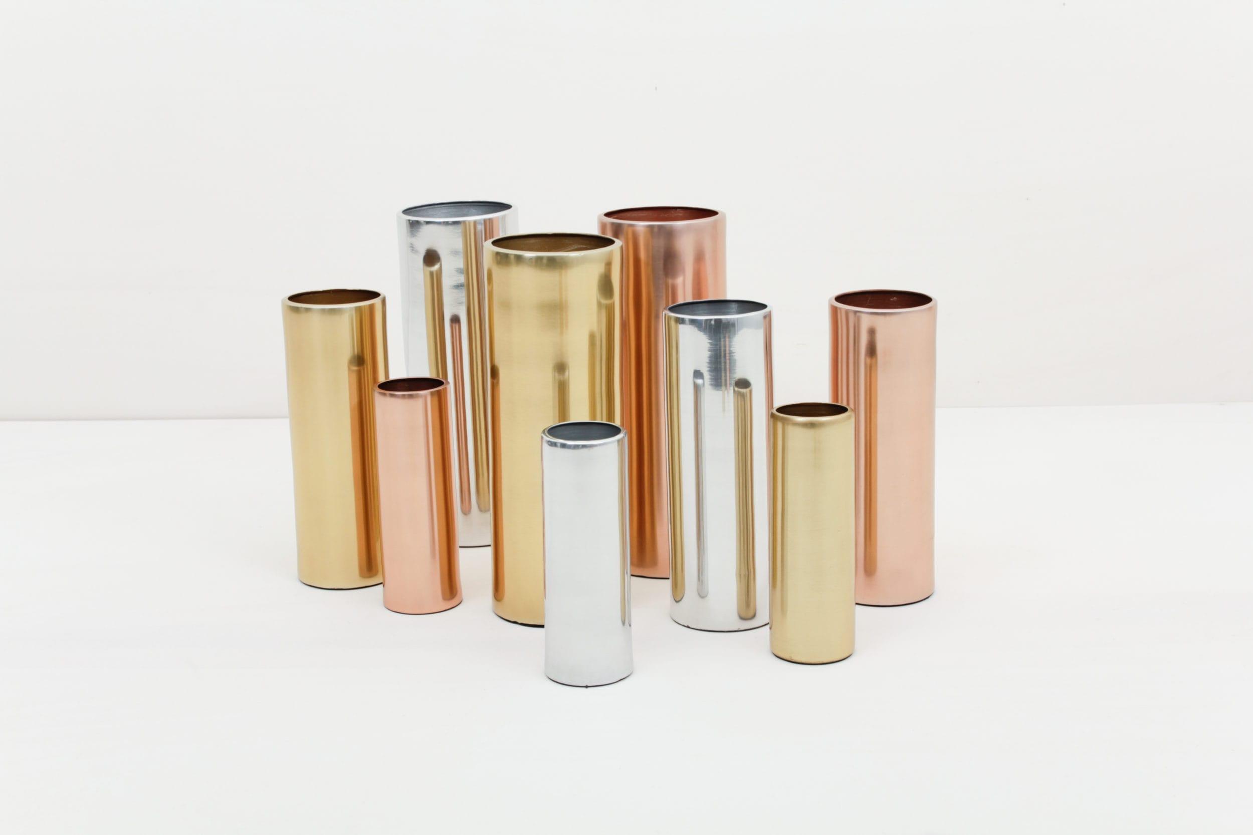 Deko-Lichter, Teelicht, Vasen mieten