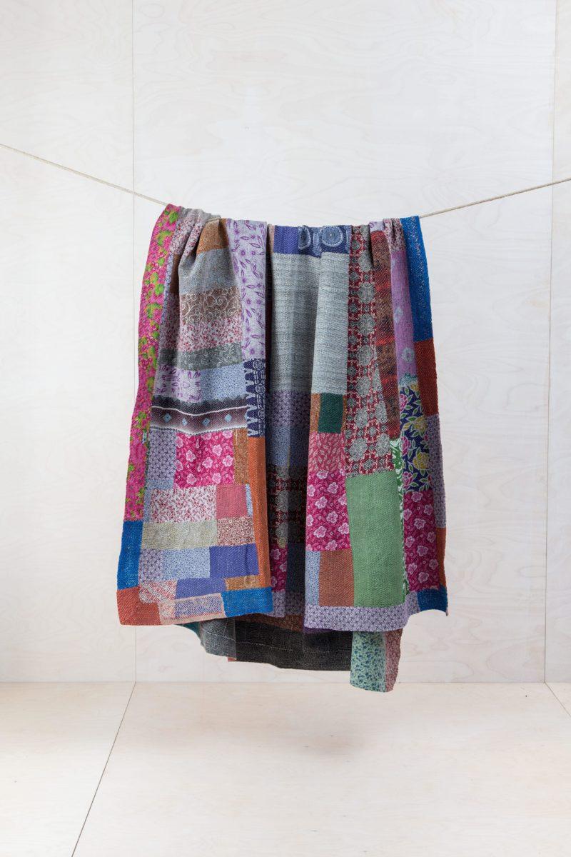 Rental of fabrics, cushions, furniture hire
