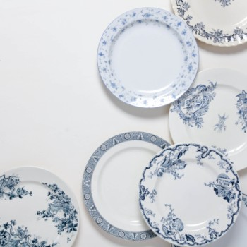 Tableware rental for weddings and events, Berlin