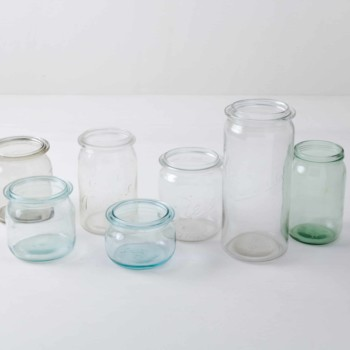 glass vase rental