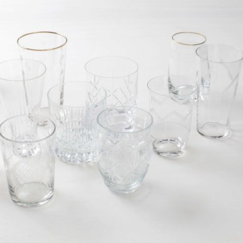 Glassware rental Berlin