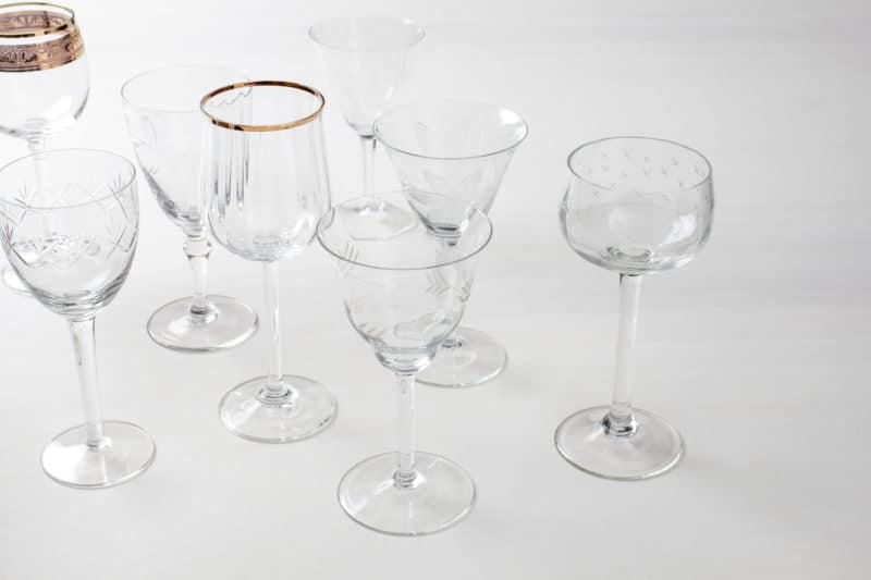 Glass rental in Berlin and Hamburg