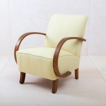 mid-century vintage lounge chair rental