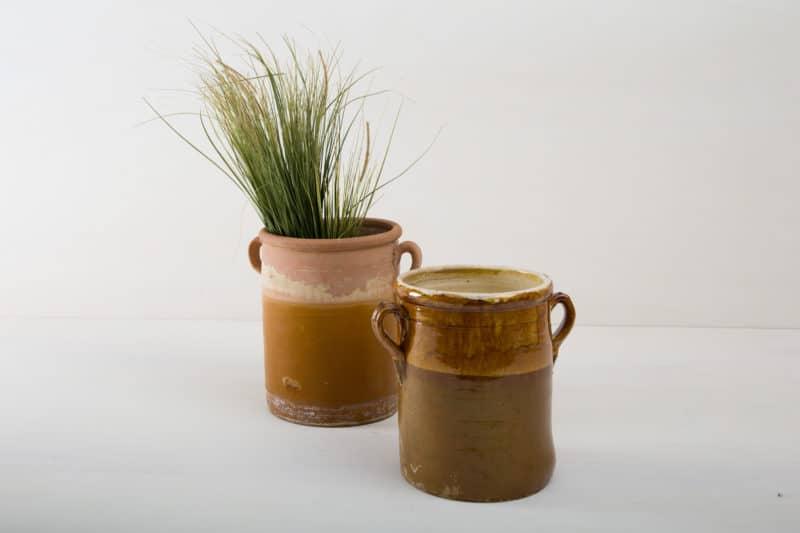 italian ceramic vases for rent