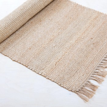 Rent jute carpets