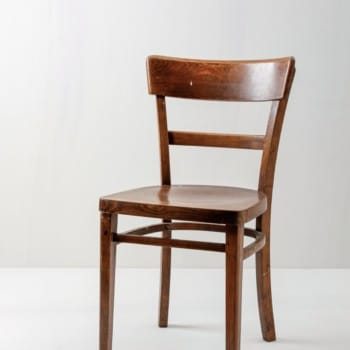 wooden tables, chairs and benches for rent, Germany, Berlin