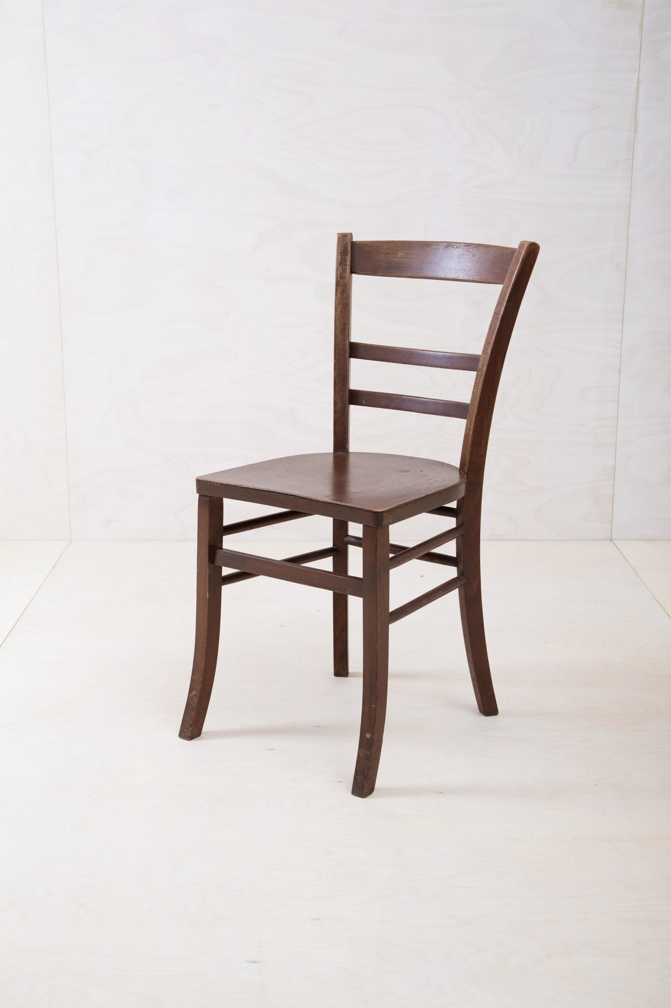 wooden chairs for rent, brown, wood in Berlin