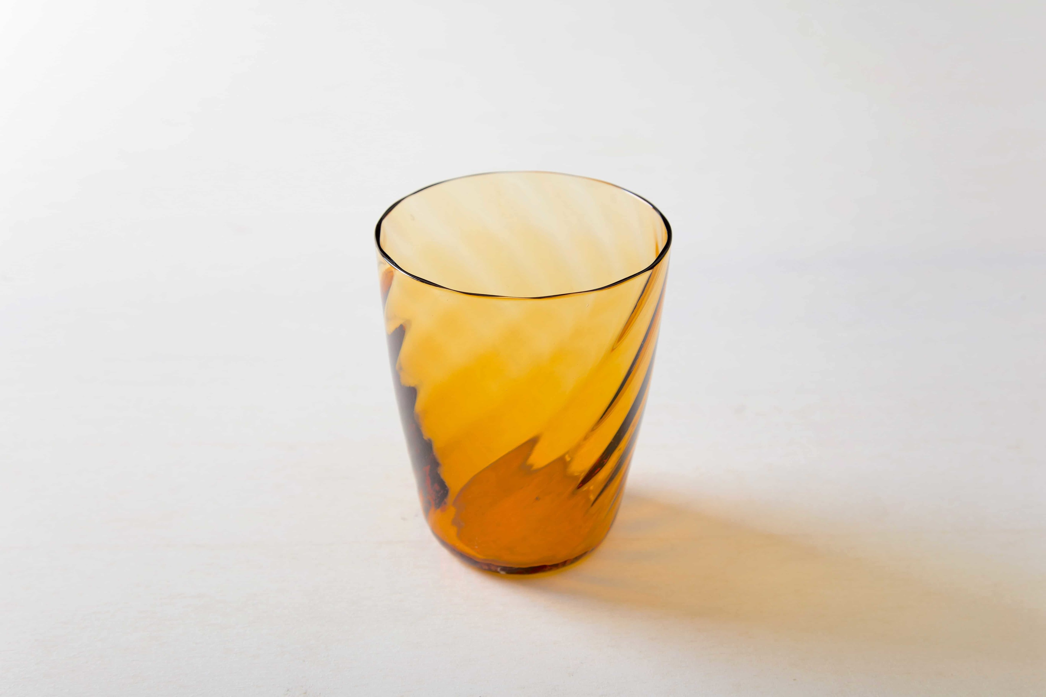 Rent glass variations for garden parties and summer events