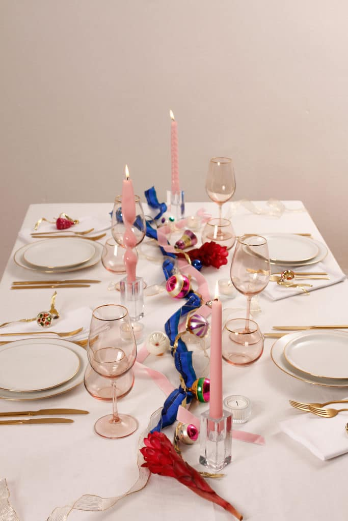 tablescape sets for hire in Berlin Germany, crockery sets to rent